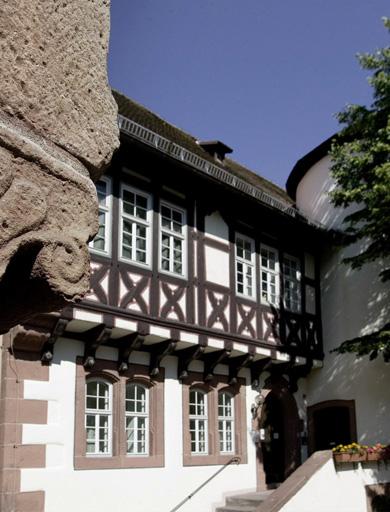 Brüder-Grimm Haus Steinau
