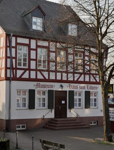 Stadtmuseum Neu-Isenburg