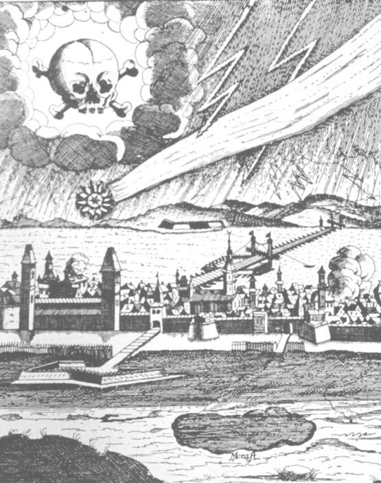 Wilhelm Hess (1911) Himmels- und Natureerscheinungen in Einblattdrucken des XV. bis XVIII.